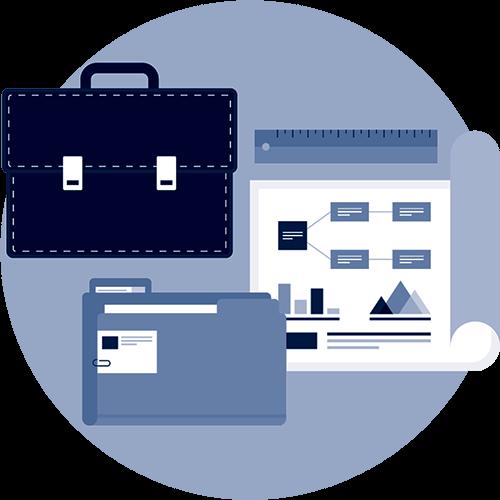 business advisory logo