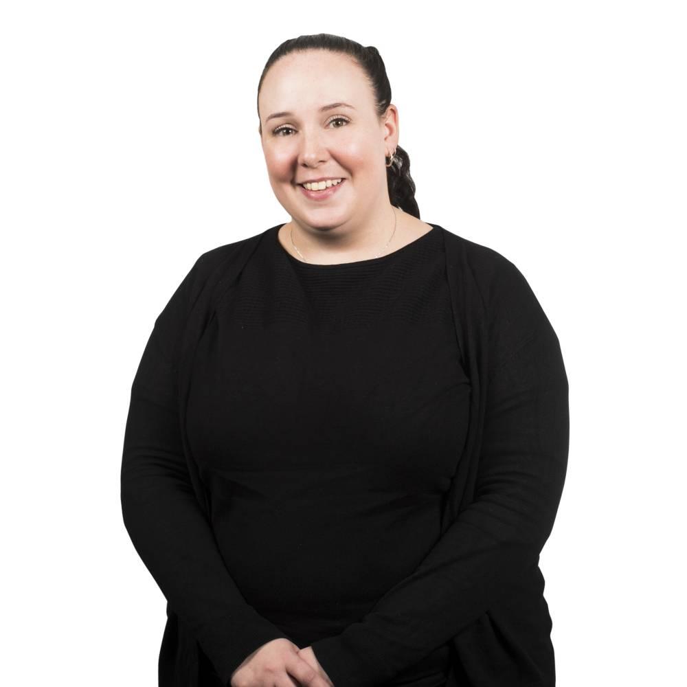 Alicia Hooton
