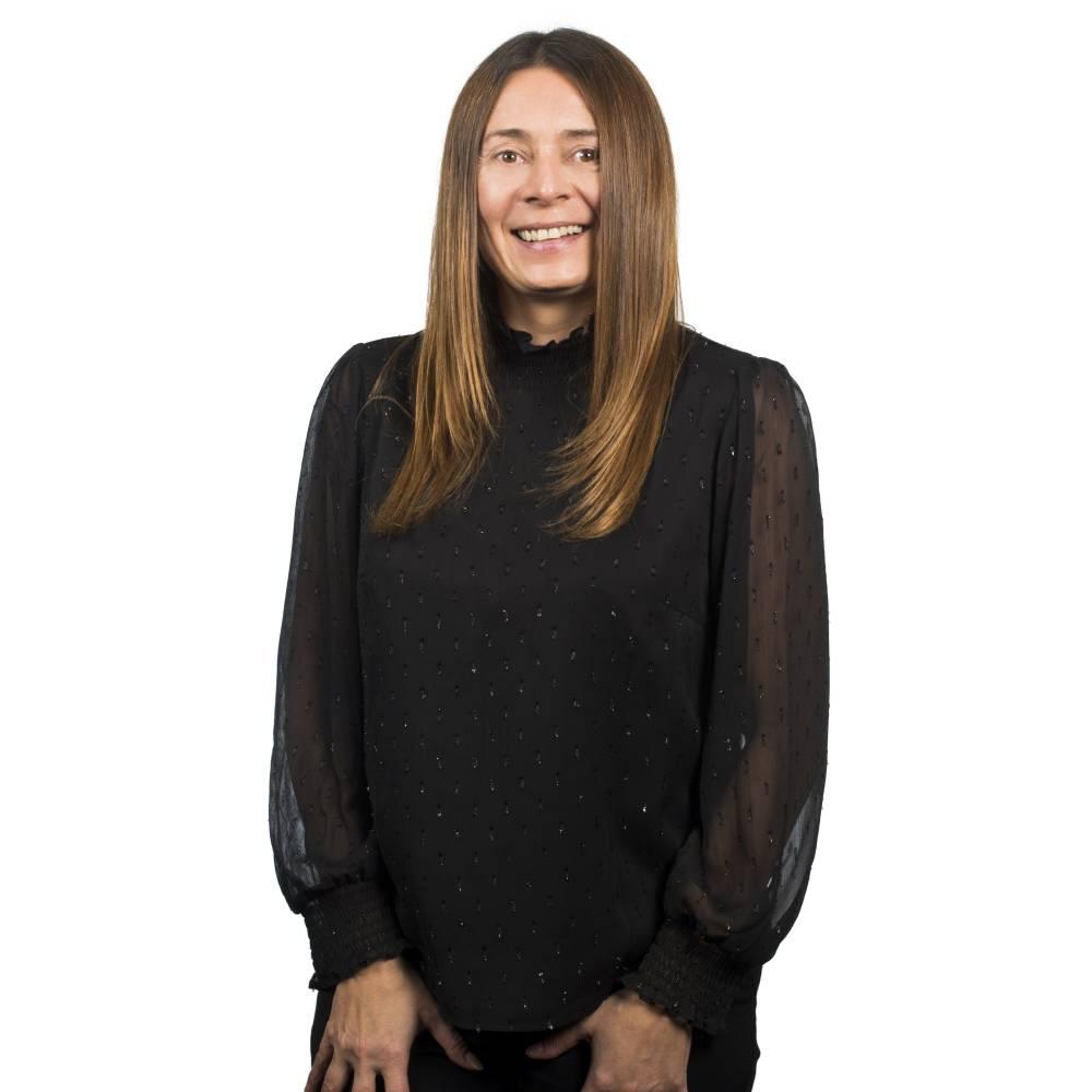 Georgia Antonopoulos