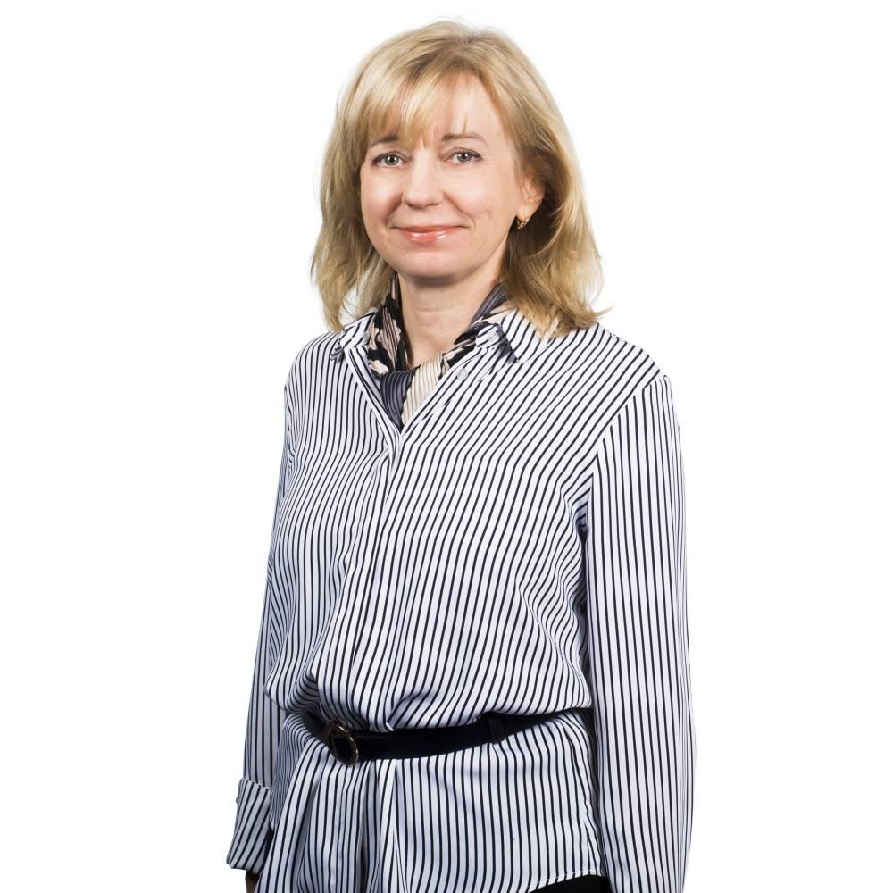 Natasha Telenkova